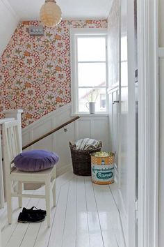 4 Knowing Cool Tricks: Attic Playroom Knee Walls attic stairs in closet.Attic House Architecture attic before and after.Attic Home Ideas. Attic Playroom, Attic Loft, Attic Library, Attic Rooms, Attic Spaces, Attic Ladder, Attic Office, Attic Apartment, Apartment Therapy