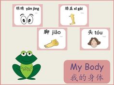 This unit has the following materials:1. Cover page2. 12 colorful vocabulary cards with hanzi, pinyin, image and English3. Whole group activities with instructions and materials4. Small group activities with instructions and materials5. Independent writing activities with instructions and materials6.