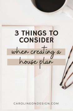 Creating or choosing your floor plan is a HUGE part of building a home. It's exciting to design your floor plan, but it's also important that you really think about what you're doing. You want to create a home that flows well and is functional for YOUR family. Here are 3 tips to design the perfect floor plan for your family.