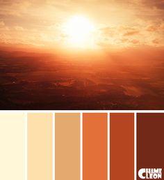 CHAMELEON. Color Palette. Movie Color Palette, Colour Pallete, Colour Schemes, Color Trends, Color Combos, Terracotta Paint, Sepia Color, Chameleon Color, Color Magic