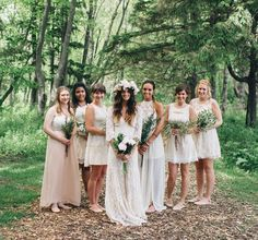 Bohemian Backyard Wedding in Milwaukee: Rea + Danny | Green Wedding Shoes Wedding Blog | Wedding Trends for Stylish + Creative Brides