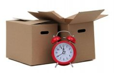 How to Pack for Long Term Storage vs. Short Term Self Storage