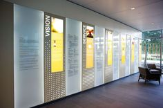 company history wall - Google Search