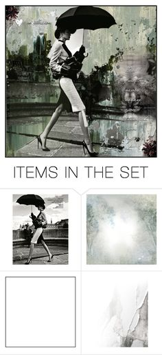 """""""- solarcoaster"""" by greeneyz ❤ liked on Polyvore featuring art"""