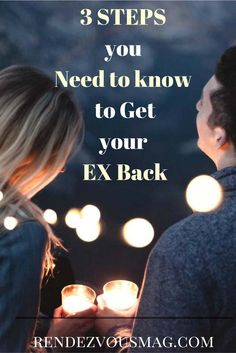 Getting Your Boyfriend Back - 3 Steps you need to know to Get your Ex Back. Tips to get your ex girlfriend or ex boyfriend back. - How To Win Your Ex Back Free Video Presentation Reveals Secrets To Getting Your Boyfriend Back Get Her Back, Want You Back, Getting Him Back, Getting Back Together, You Got This, Relationship Advice Quotes, Relationship Problems, Relationships, Relationship Goals
