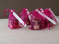 esküvői köszönetajándék, mini jam, mini lekvár, mini méz, esküvői ajándék