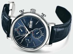 IWC Portofino Edition Laureus Sport for Good Foundation