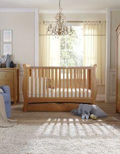 izziwotnot oak 3 piece nursery furniture set 125000 baby nursery furniture kidsmill malmo