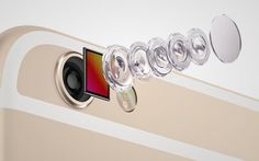 iOS 9 Code hints at Flash for iPhone 7's Front-Facing Camera