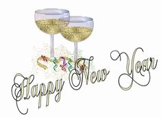 Happy New Year Happy New Year, Gifs, Scrapbooking, Clip Art, Scrapbook, Scrapbooks, Happy 2015, Memory Books, Pictures