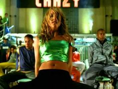 Music video by Britney Spears performing (You Drive Me) Crazy. (C) 1999 Zomba Recording LLC