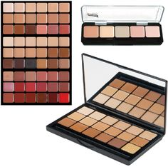 Graftobian HD Crème Foundation Super Palette, PROPAK ** You can get additional details at the image link.