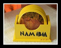 namibia wild live