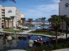Barcelo Resort in Cabo San Lucas, Mexico. Absolutely beautiful!