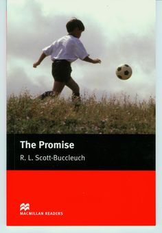 The Promise. R. L. Scott-Buccleuch  Macmillan Readers, Elementary Level 9781405072779-NEW.