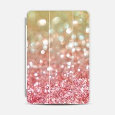Champagne Tango iPad Mini case by Lisa Argyropoulos | Casetify #iPad #case #casetify
