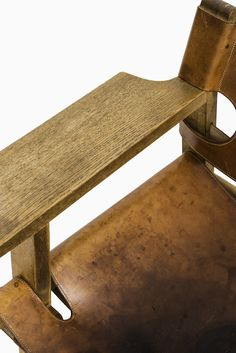 Michel Arnoult Chair Chairs Leather And Side Chairs