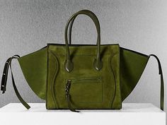 Celine Fall 2012 Handbag Collection