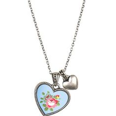 Cath Kidston  heart necklace