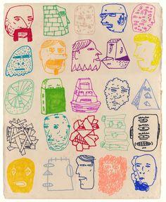 On Paper - Craig Atkinson