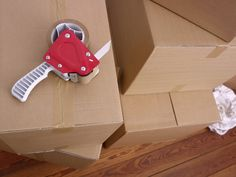 Moving house can be rather stressful experience because it involves a lot of planning that should House Removals, Packing Supplies, Moving House, Canning, Home Canning, Conservation