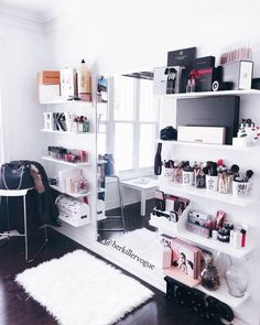 #makeup #organization #makeupcollection
