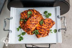 Spicy Mustard Chicken Meal Prep