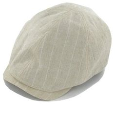 Belfry Street Killarney - Linen Ivy Cap Men's Medium KhakiFrom #Belfry Hats Price: $44.00 Availability: Usually ships in 1-2 business daysShips From #and sold by Hats in the Belfry