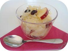La choucroute est un légume lacto-fermenté, pleine de vertus nutritionnelles et très riche en vitamines et minéraux.Comme tous les...