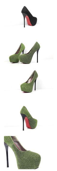zapatos Fashion De Tacon Alto Moda Europa Mercado Libre e743ac41f4e5