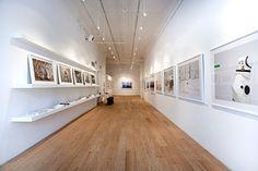 Clic Gallery & Bookstore, 424 Broome St, Soho