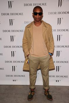 The Fashion Bomb News Breakdown: Did Kanye West Tap Christopher Decarnin for Spring 2014 Show?, Pharrell Williams May Collaborate With Google Glass, and Topless Protestors Cause A Stir at Nina Ricci Show
