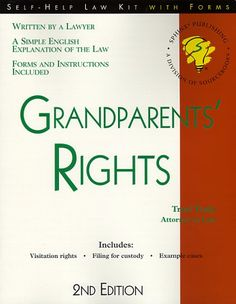 Grandparents' Rights (Self-Help Law Kit With Forms) Brand. Daily Motivational Quotes, Great Quotes, Kinship Care, Grandparents Rights, Visitation Rights, Grandkids Quotes, Family Matters, I Need To Know, Take Care Of Me