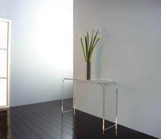 26 best budget acrylic furniture images acrylic furniture budget frugal - Tiempos modernos muebles ...