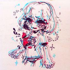 ~ Violet ~