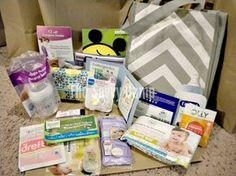 target registry gift bag