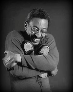 Gregory Hines. I\'ve been a fan of his ever since he was a part of Hines, Hines and Dad - if you don\'t recognize what I\'m saying, then google it, we\'re talking about serious old school here.