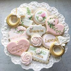 NatSweets Cookies Custom Cookies Santee CA | Wedding / Anniversary