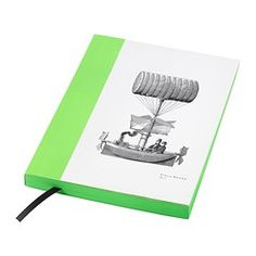 HISTORISK Note-book - IKEA