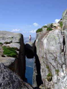 101 Incredible Rock Formations Around the World | Backpacker Travel