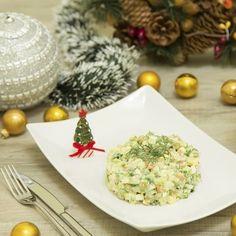 Ceia de Natal vegetariana: receitas sem carne para celebrar a data