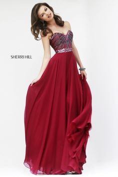 821f590186 Sherri Hill PD Evening Gowns