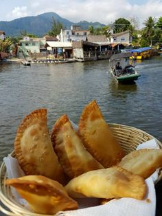 lha da Gigóia: descobrindo um novo Rio