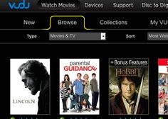 Attention VUDU Customers! VUDU is Alerting Customers To A Theft Of Hard Drives Containing Personal User Info