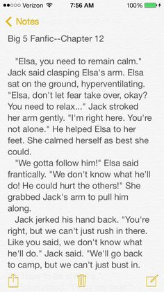Big 5 Fanfic--Chapter 12 part 1