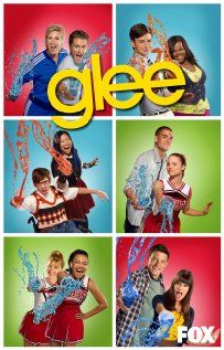 Glee, FOX, Drama/Comedy. 3 Seasons. Gleek out!