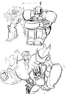 Megatronus & Orion Pax << YOU DONT KNOW HOW HARD IM TRYING NOT TO LAUGH BECAUSE ITS 2 AM WHERE I LIVE AND ILL PROBABLY GET MURDERED BY MY MOTHER IF SHE WAKES UP