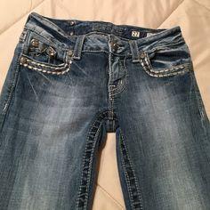Miss Me jeans Miss Me jeans Miss Me Jeans Boot Cut