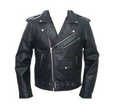 jaquetas de couro masculina 2 moveis