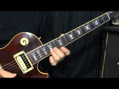 """how to play """"Reelin' in the Years"""" by Steely Dan - guitar lesson solos and fills part 1 - YouTube"""